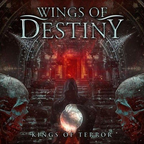 Wings Of Destiny Kings Of Terror