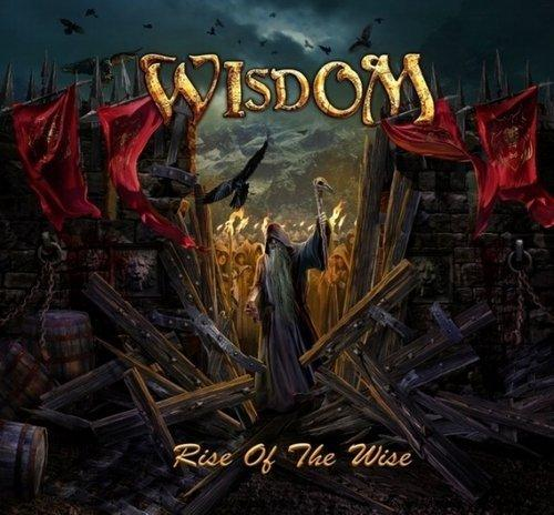 Wisdom Rise Of The Wise