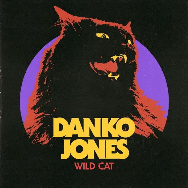 danko jones wild cat cover