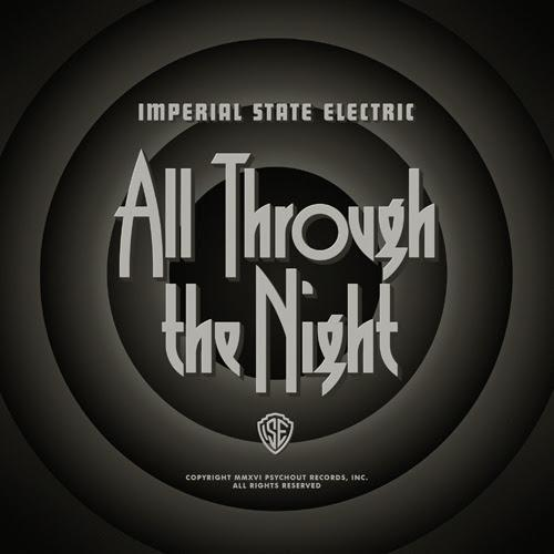imperial state electric all though the night