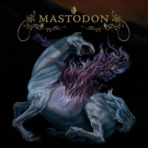 mastodon remission cd cover
