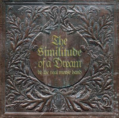 neal morse band the similitude of a dream