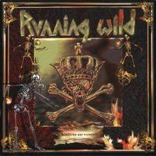 runningwild Rogues en Vogue