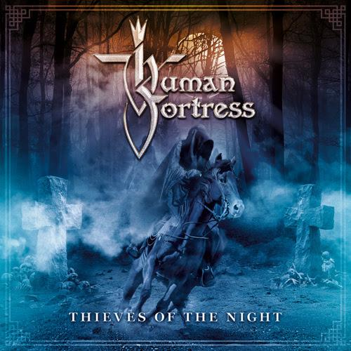 human fortress cover thieves of the night