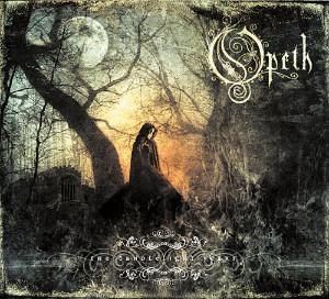 Opeth The Candlelight Years