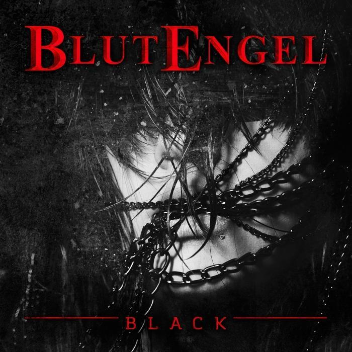 BLUTENGEL cover mini album 2017