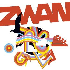 Zwan mary star of the sea cover