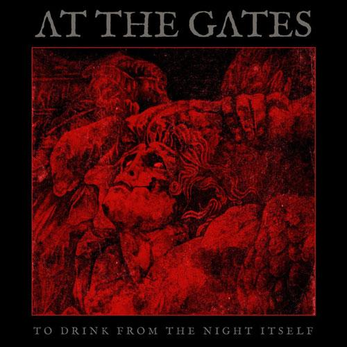 at the gates to drink from the night itself