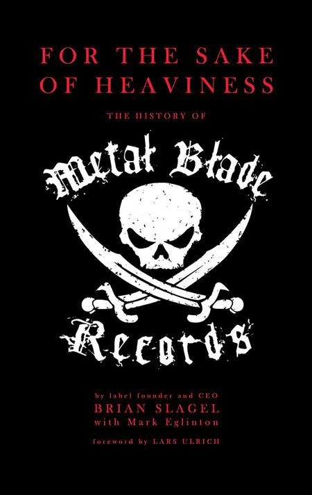 bmg history of metal blade records