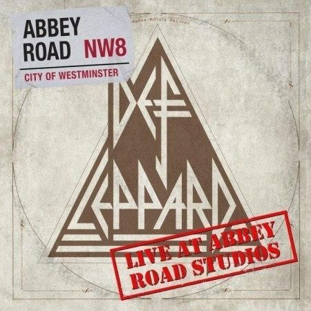 def leppard live from abbey road ep