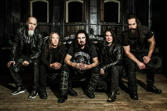 dream theater bandphoto