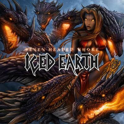 iced earth seven headed whore