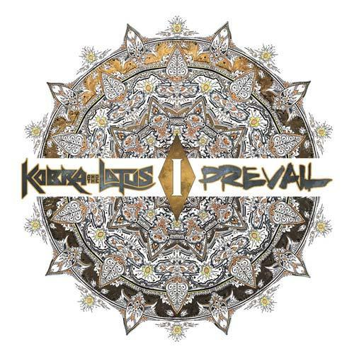 kobra and the lotus prevail i