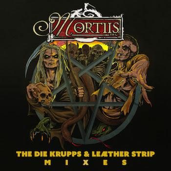 mortiis krupps mixes