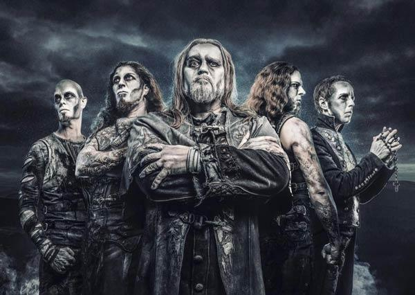 powerwolf band