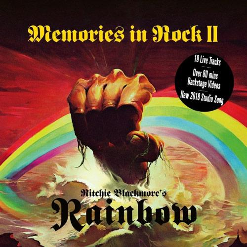 rainbow memories in rock 2