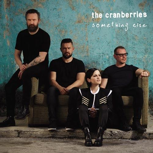 the cranberries something else