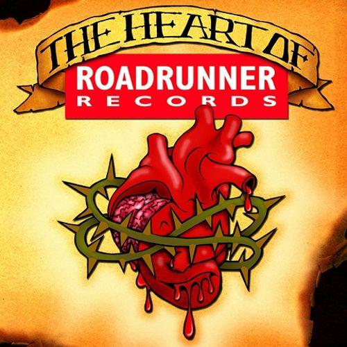 the heart of roadrunner cover