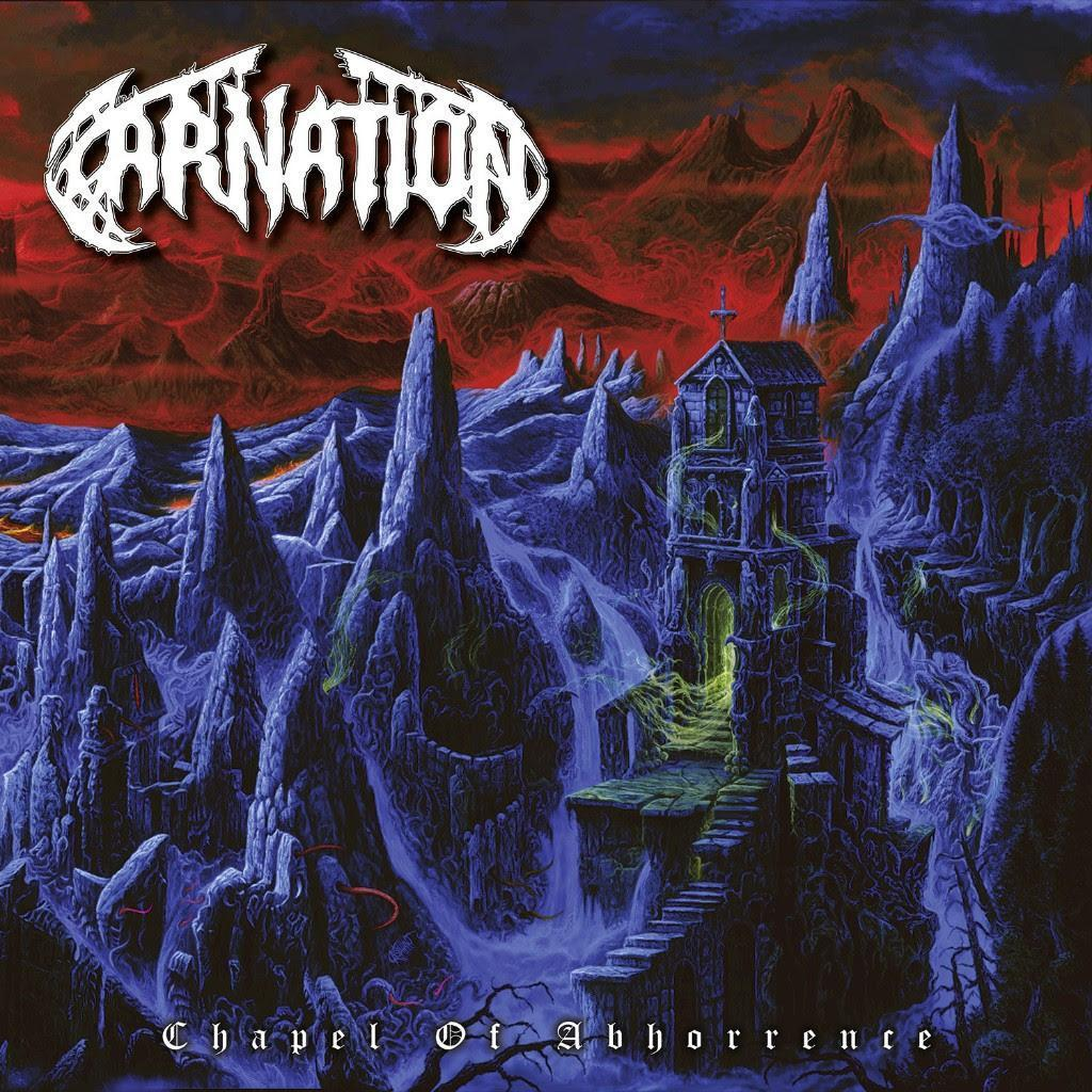 Carnation Chapel Of Abhorrence