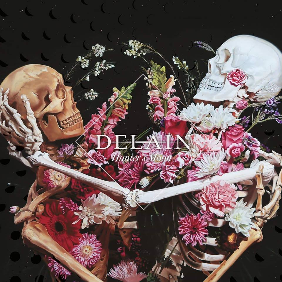 Delain Hunters Moon