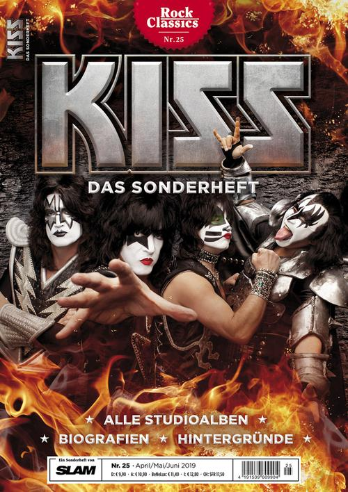 RC25 Kiss Cover web gross