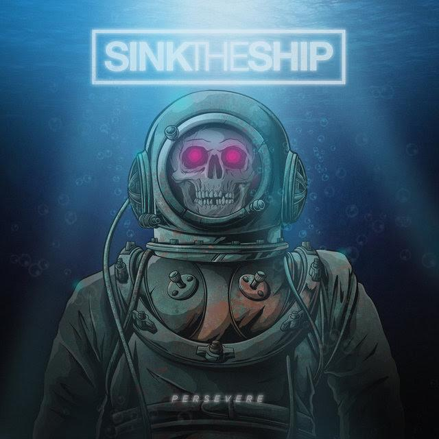 Sink The Ship Cover