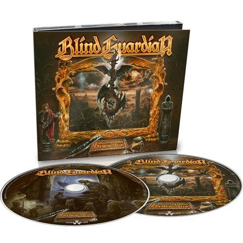 blind guardian imaginatiosn rerelease