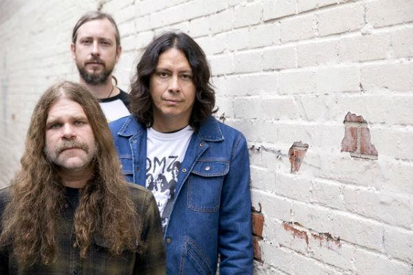 earthless band