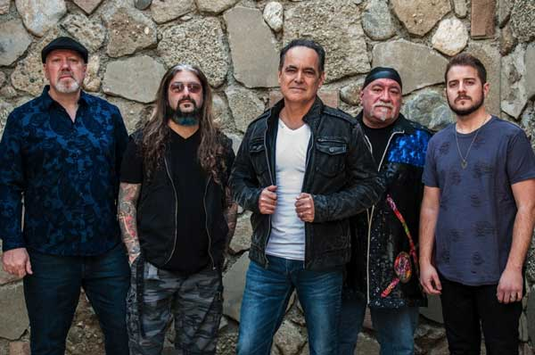 the neal morse band photo (Photocredit: Robert Smith)