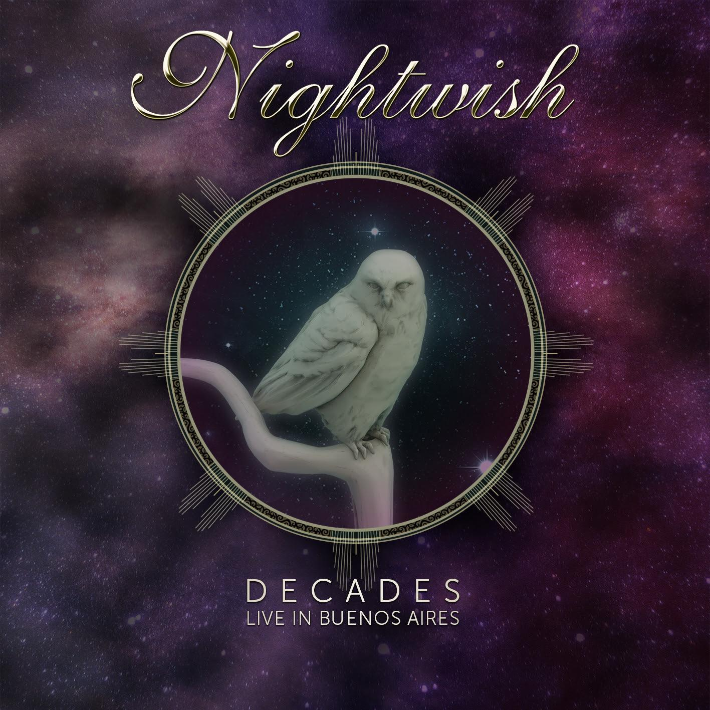Nightwish Decades Live