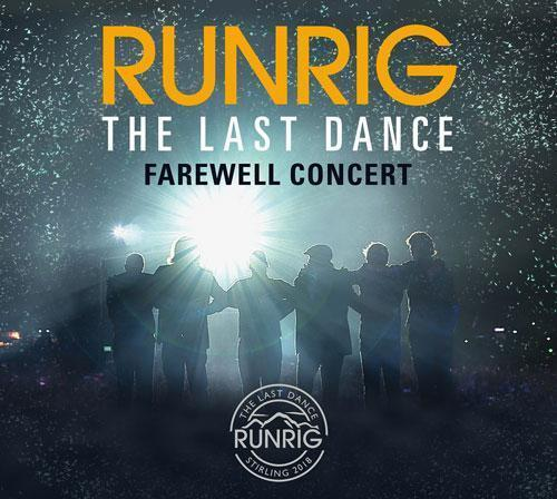Runrig The Last Dance Cover