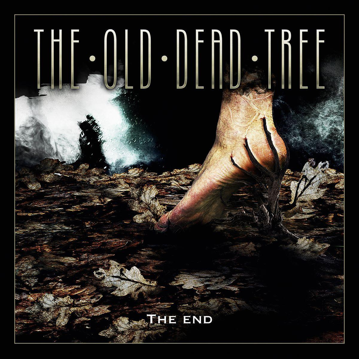 The Old Dead Tree The End