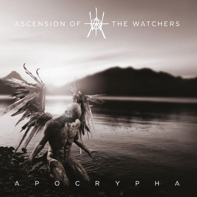 ascensionofthewatchers apocrypha albumcover