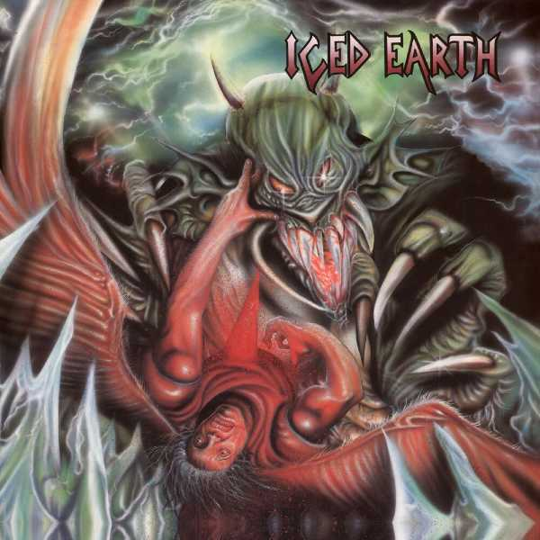 iced earth self cover