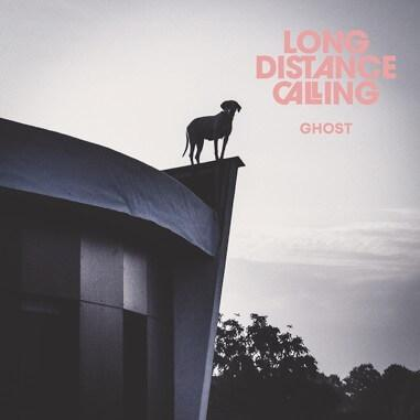 long distance calling ghost ep
