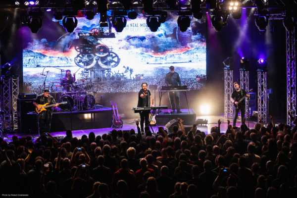 the neal morse band live 01
