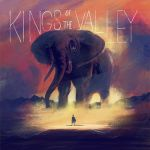 Kings Of The Valley - s/t