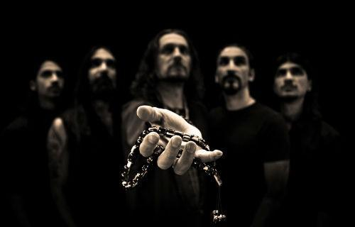 "Orphaned Land - Interview zum Album ""All Is One"""