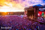 ROCK AM RING 2019 - Bilder vom Festival am Nürburgring
