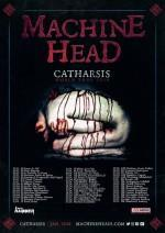 "MACHINE HEAD veröffentlichen ""Now We Die"" Live Video"