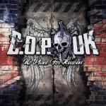 C.O.P. UK - No Place For Heaven