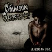 The Crimson Ghosts – Generation Gore (BurnYourEars Revisited)