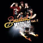 Brutal Vision Sampler Vol. 2