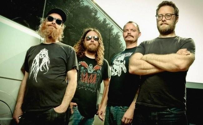 "Red Fang - Interview mit David Sullivan zu ""Whales And Leeches"" und Bier"