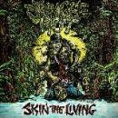 Jungle Rot - Skin The Living  (Re-Release)