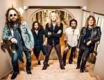 THE DEAD DAISIES posten Video-Clip zum Track