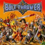 Bolt Thrower – War Master (BYE Rewind)
