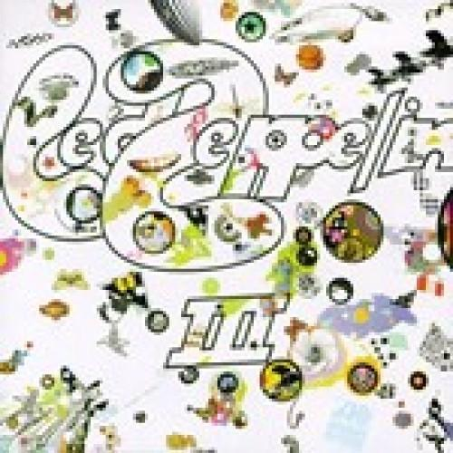 Led Zeppelin - Led Zeppelin III (Remastered Deluxe Edition)