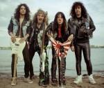 SKULL FIST: Coverversion von Tom Petty Song und Tourdaten