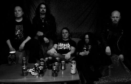 "Necropsy - Interview zu ""Tomb Of The Forgotten - The Complete Demo Recordings"""